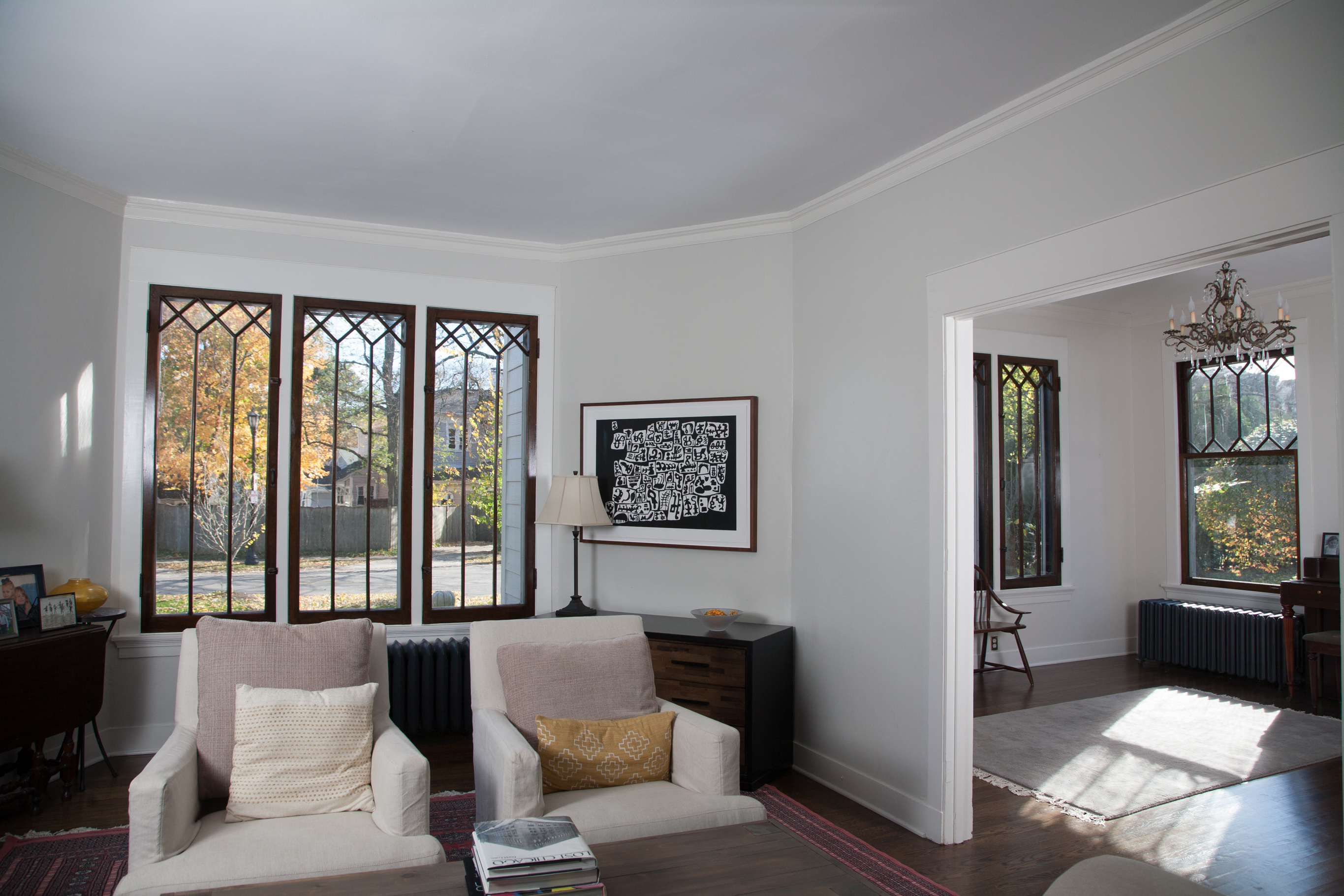 Historic Windows in Contemporary Design - Oak Brothers