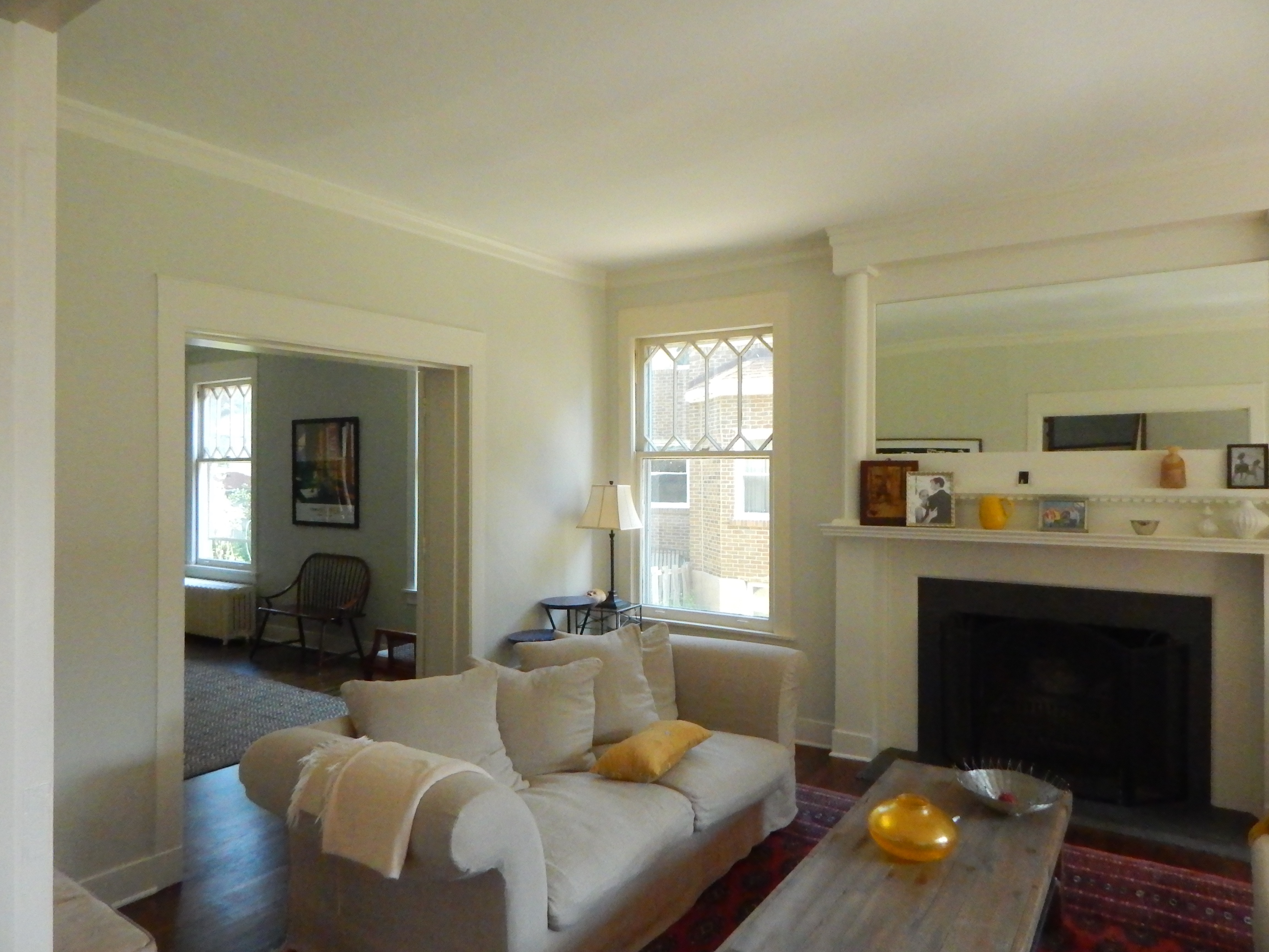 Historic Windows in Contemporary Design - Oak Brothers