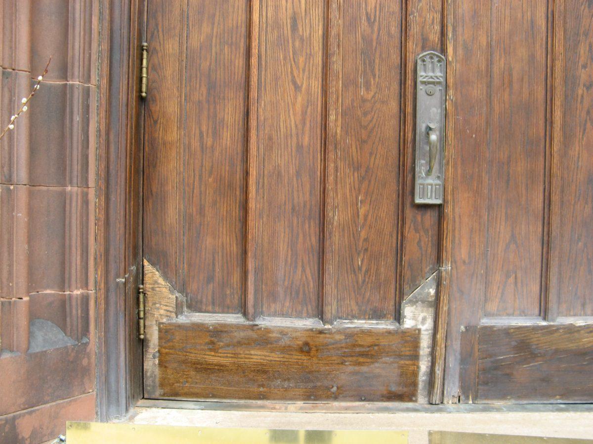 Fine Architectural Door Hardware