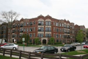 Sheridan Square Apartments